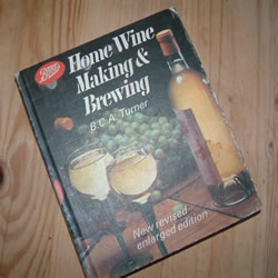 The Boots Book of Home Wine Making