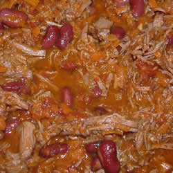 Bandido Country Chili Con Carne