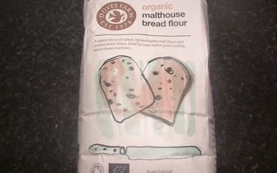 Dove Farm Malthouse Flour