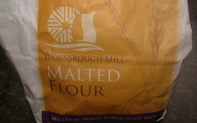 Worsbrough Mill Malted Flour