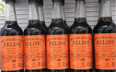 Henderson's Yorkshire Relish